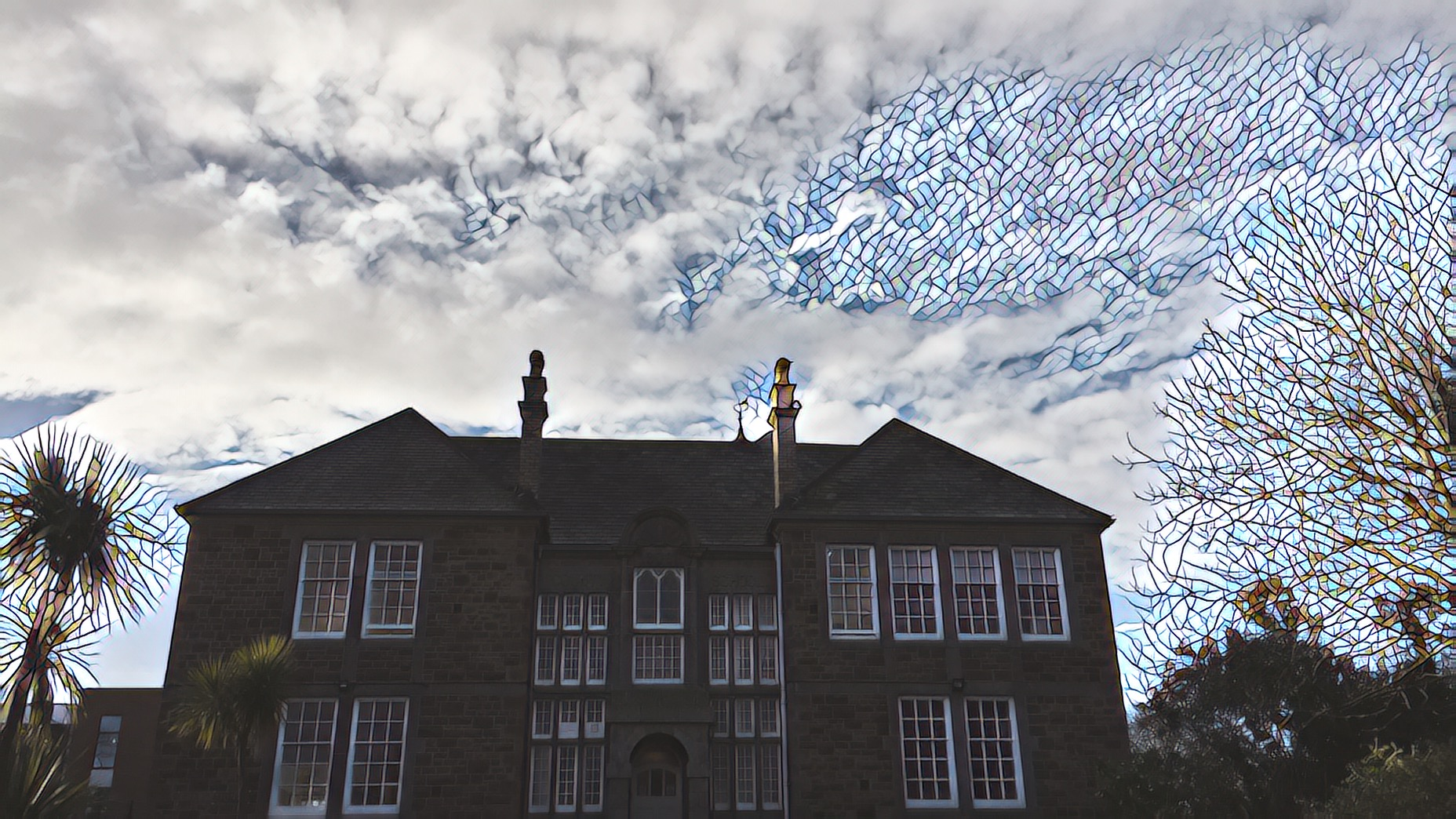 Cornwall School of Maths and Science