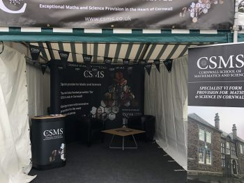 Come and see CSMS at the Royal Cornwall Show