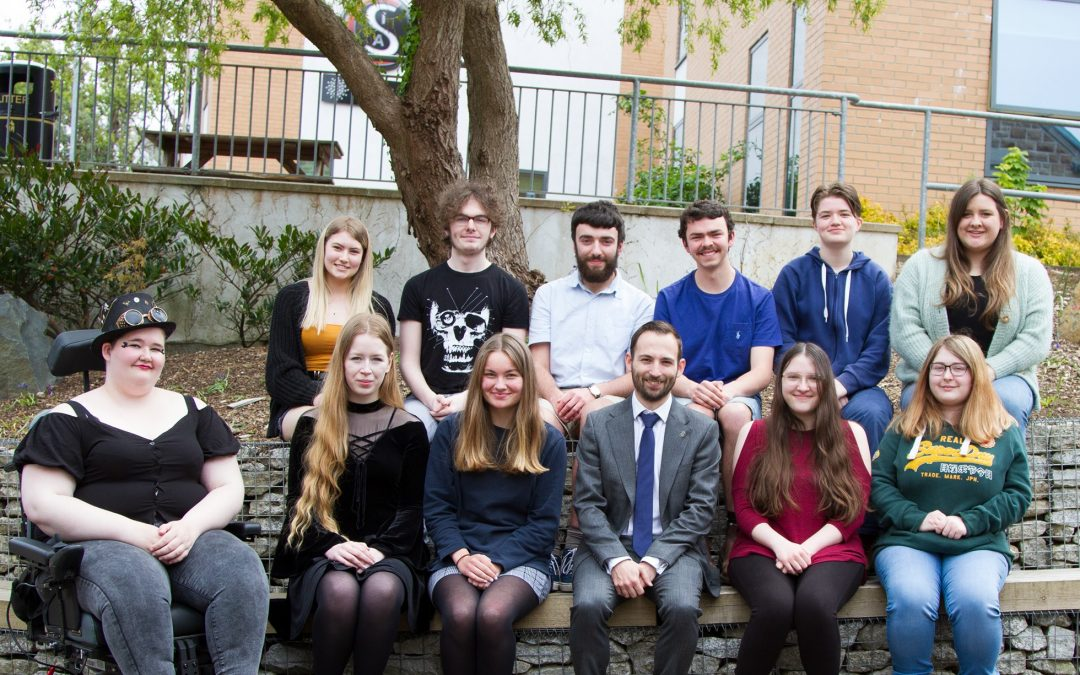 CSMS and VI FORM ACADEMY STUDENTS CELEBRATE FANTASTIC A-LEVEL RESULTS